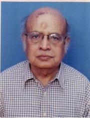Photo of S. M. Naseem