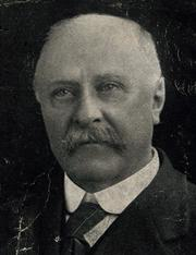 Photo of W. Wells Bladen