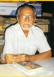 Photo of Herminio Chávez Guerrero