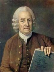 Photo of Emanuel Swedenborg