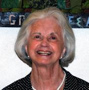 Photo of Ann B. Barnet