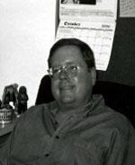 Photo of Richard Laymon