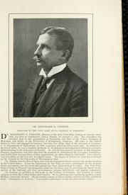 B. E. Fernow