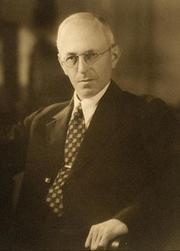 Clarence Edward Mulford