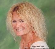 Photo of Sandra Marie Vago