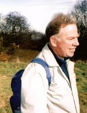 Photo of Peter Rowland