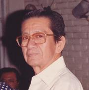 Photo of José Albán Ramos