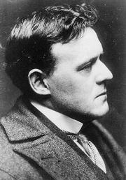 Photo of Hilaire Belloc