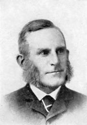 Photo of Samuel Hubbard Scudder