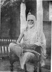 Photo of Jnanananda Bharati Swami