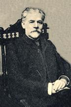 Photo of Jacob Dineson