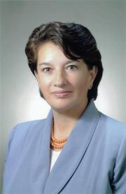 Photo of Brenda Vanegas León