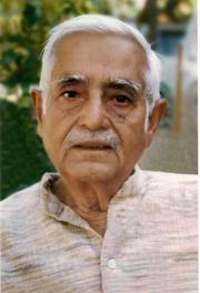 Photo of Balbhadra Kumar Hooja