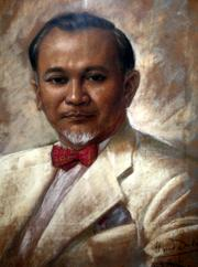 Photo of Ahmad Subardjo Djojoadisuryo