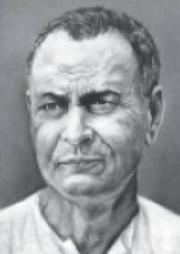 Photo of Mahapandit Rahul Sankrityayan