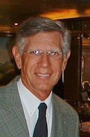 Lynn Darrell Bender