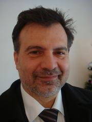 Photo of Alexios Panagopoulos