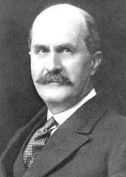 Photo of William Henry Bragg