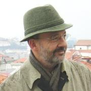 Photo of Josep M. Quintana
