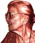 Photo of Durga Bhagwat