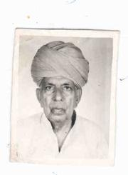 Photo of Raghunath Singh Kheechi