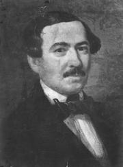 Photo of Rafael María Baralt