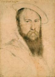 Wyatt, Thomas Sir