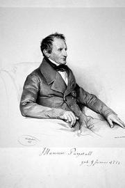 Joseph Von Hammer-Purgstall