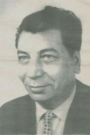 Photo of Horia Stamatu