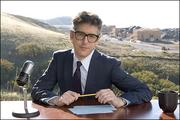 Photo of Ira Glass