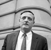 Photo of William F. Buckley