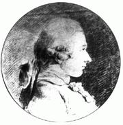 Photo of Marquis de Sade