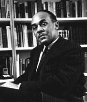 Photo of Ralph Ellison