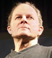 Photo of Alan Dean Foster