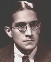 Photo of R. Palme Dutt