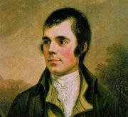 Photo of Robert Burns