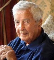 Photo of Dick Francis