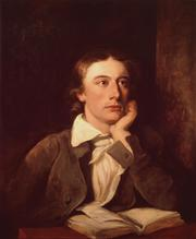 Photo of John Keats