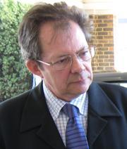 David Lyne-Gordon