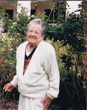 Photo of Elsbeth Day Campbell