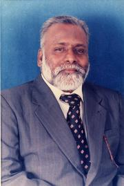Photo of F. J. Balasundaram
