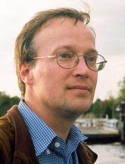 Oliver Montenbruck
