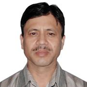 Photo of Surendra Shahi