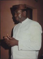 Photo of Dillibe Onyeama
