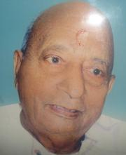 Photo of Dwarika Prasad Saxena
