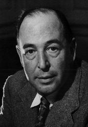 Photo of C. S. Lewis