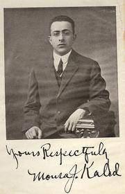 Mousa J. Kaleel