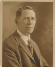 Photo of Thomas Maitland Marshall