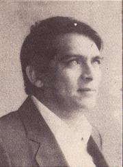 Photo of Mario Milanca Guzmán