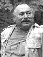 Photo of Jim Harrison